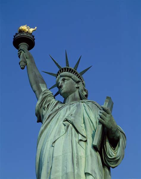 original statue of liberty color statue of liberty original pencil and in color