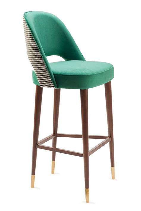 At Home Bar Stools by Amazing Kitchen Upholstered Bar Stools With Arms Ideas