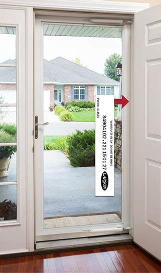 Decorating » Storm Door Replacement Glass Inspiring