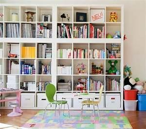 Ikea Kallax 4x4 : ikea expedit 4x4 shelf with the 2x4 on top make it tall i k e a pinterest and ~ Frokenaadalensverden.com Haus und Dekorationen