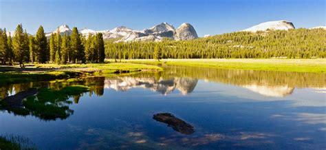 Enjoy Yosemite National Park Beauty Without The Crowds