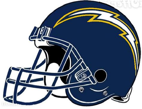 Nfl Afc-helmet-sd-1987-2004 Right Face.png