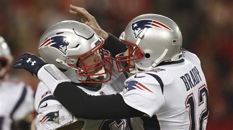 patriots advance to yet another super bowl news