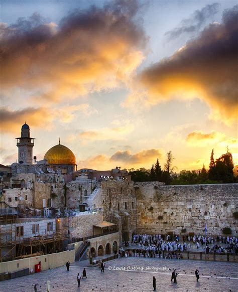 Permalink to Old City Jerusalem Wallpaper