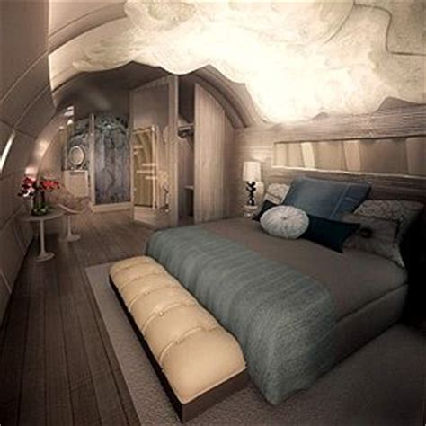 This Plane Is A Luxurious Come True by Interiors Of Luxury Planes Search Planes