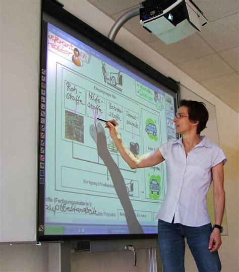 revolution im klassenzimmer pwk ersetzt kreidetafeln