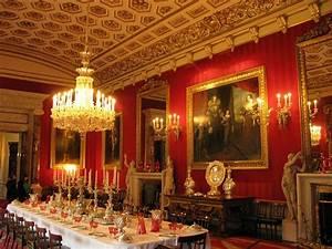 FileChatsworth House Dining Roomjpg Wikimedia Commons