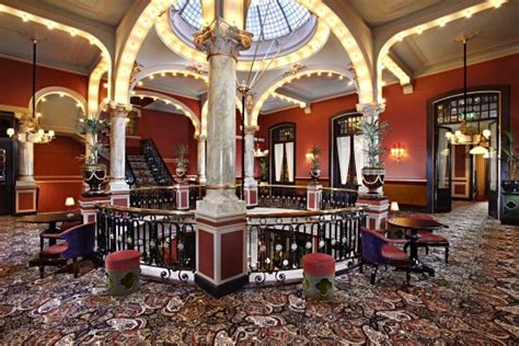 Hotel Des Indes, A Luxury Collection Hotel (the Hague, The