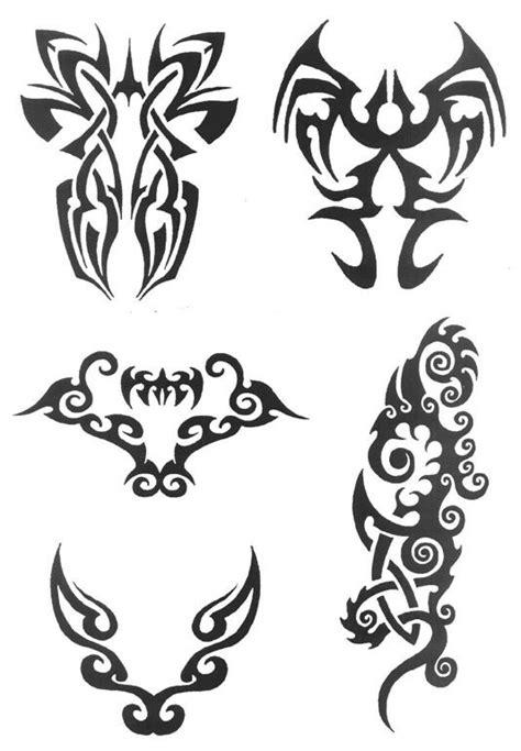 tribal | Tribal tattoos
