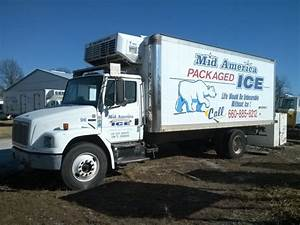 1996 Freightliner Fl70 For Sale In Clinton  Mo By Owner