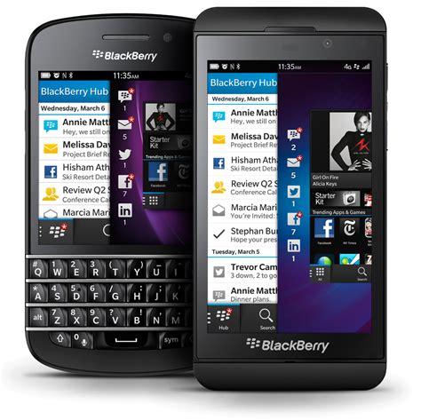blackberry 10 crackberry