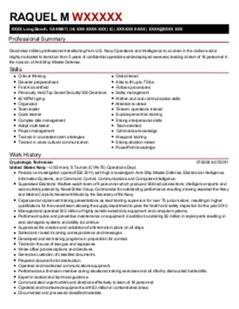 army 42a civilian resume 42a resume exle 3 142 ahb schenectady new york