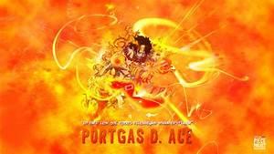 Portgas D. Ace - ONE PIECE - HD Wallpaper #864523 ...