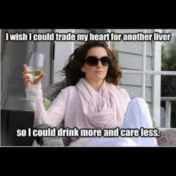 Wine Saturday Meme