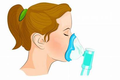 Inhalation Inhaler Vector Asthma Dosage Adults Children