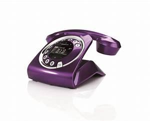 Telephone Filaire Retro : 31 best sagemcom sixty phone with vintage design ~ Teatrodelosmanantiales.com Idées de Décoration