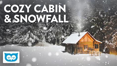 cozy winter fall guitar fireplace cabin cozycabin t