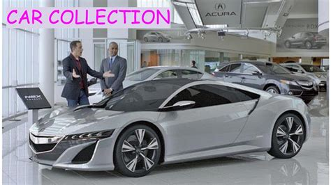 jerry seinfeld car collection youtube