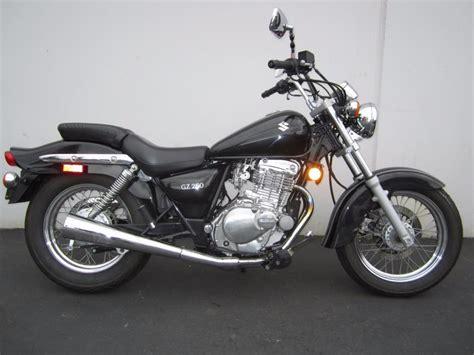 Suzuki Gz250 by 2006 Suzuki Gz 250 Motorcycles For Sale