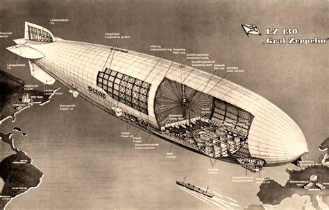 Lz  Graf Zeppelin Airships Net