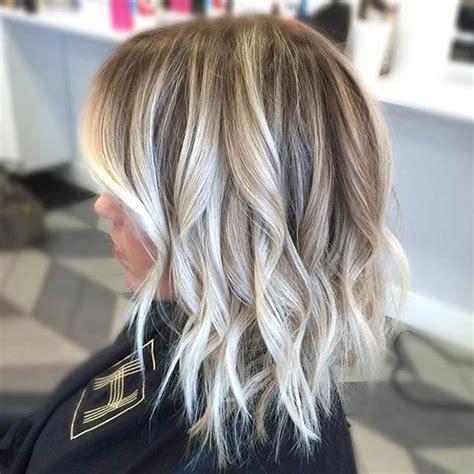balayage ombre hair tendance   modeles  piquer
