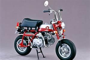 Honda Super Cub Kaufen : honda monkey geschichte der honda minibikes ~ Jslefanu.com Haus und Dekorationen