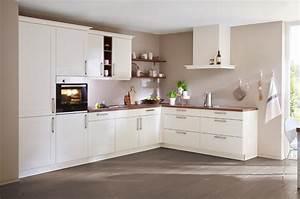Nolte Küchen Fronten : nolte frame lack magnolia matt ~ Orissabook.com Haus und Dekorationen