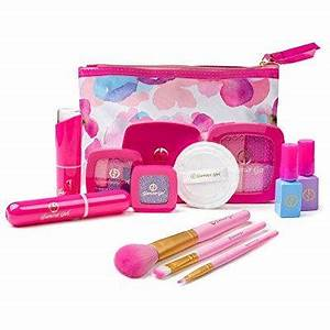 glamour girl pretend play make up kit - Walmart.com