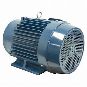 7 5 Hp 230  460 Vac 3ph 3500 Rpm Motor Century Tcp71006