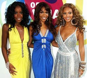 Beyonce Announces New Destiny's Child Song! - Us Weekly