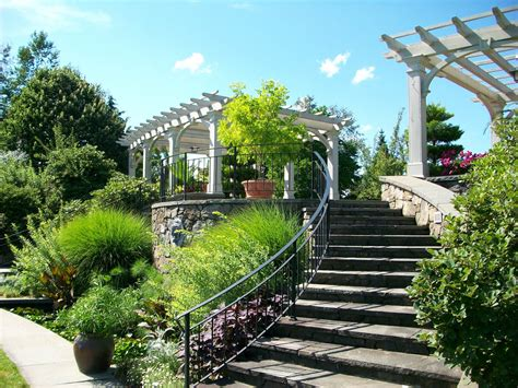 s randomness tower hill botanical garden boylston