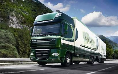 Desktop Truck Trailer Rv Trailers Dap Daf