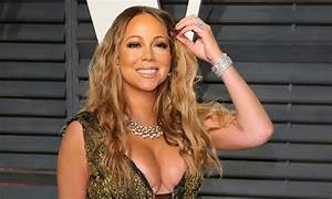 Mariah Carey Has Been Accused of Sexual Harassment - Fame ...