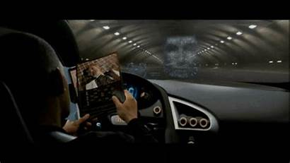Driving Future Reality Cars Augmented Self Ux