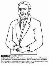 Coloring Presidents Printable Recommended sketch template