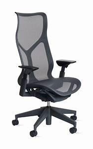 Cosm, U2122, Chair, High, Back