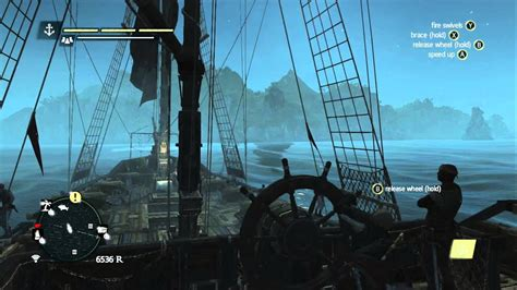 assassins creed  black flag pro tips  sailing