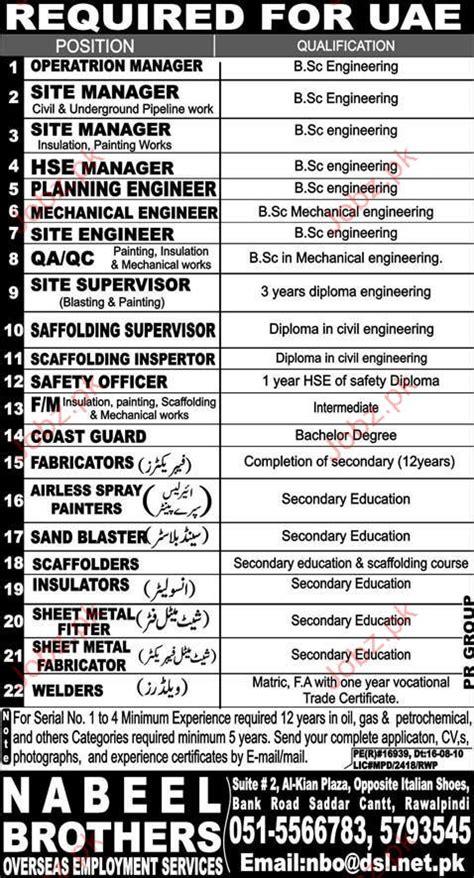 Resume Of Scaffolding Supervisor by Scaffolding Supervisor Safety Officer Opportunity