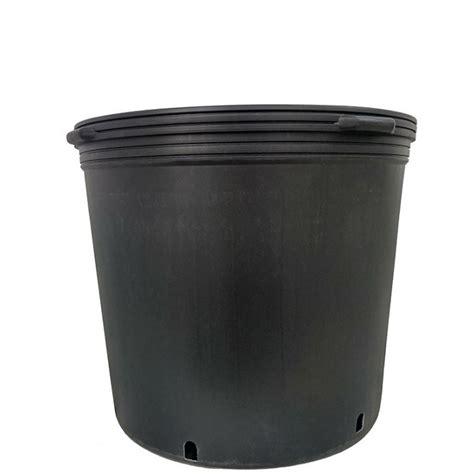 garden  gallon nursery pots  plants reliable