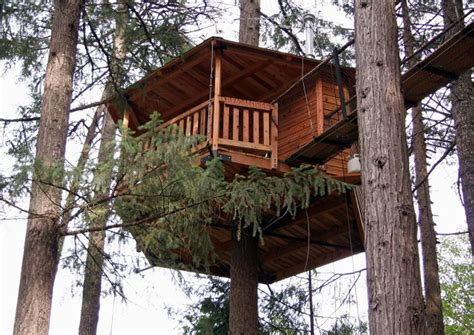 Tree House Resort Oregon - oregon treehouse resort makes use of state s greatest