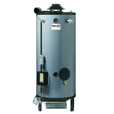 Rheem Performance Plus 50 Gal Tall 9 Year 40,000 Btu High