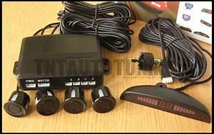 Radar De Recul Nissan Juke : radar de recul stationnement 4 capteurs noir nissan qashqai terrano 1 2 note ~ Gottalentnigeria.com Avis de Voitures