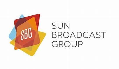 Sun Broadcasting Logos Broadcast Donbass Batallion Preakness