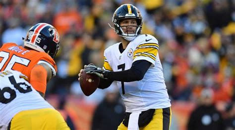 Denver Broncos at Pittsburgh Steelers: Live stream, how to ...