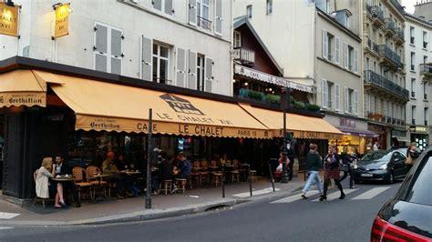 le chalet rue de la pompe chalet du 16 232 me restaurant 63 rue de la pompe 75016 adresse horaire
