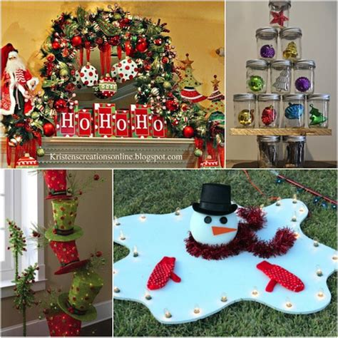 20 fun christmas decorations thrifty t s treasures