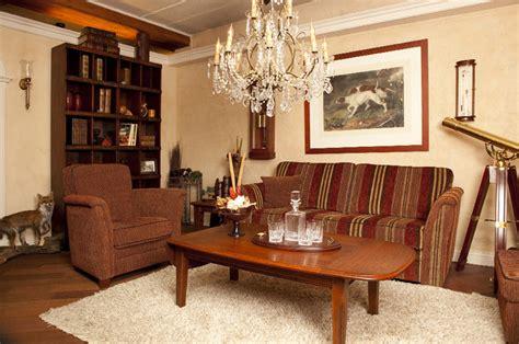 engelse meubels wonen met engelse stijl meubelen