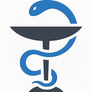 Health care, healthcare, pharmacy, snake icon   Icon ...