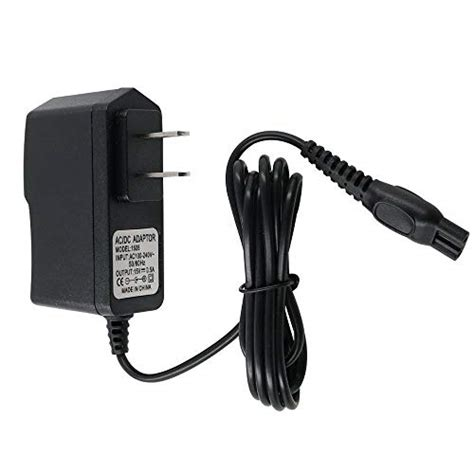 philips norelco charger top