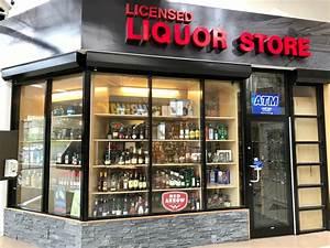 North Town Licensed Liquor Store - Nanaimo North Town